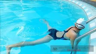 Dạy Bơi - Hướng Dẫn Chi Tiết Cách Tập Đứng Nước - Kỹ Thuật Xử Lý Tình Huống Khi Bơi ( Bản Full )