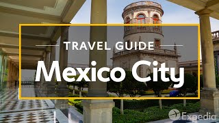 Mexico City Vacation Travel Guide | Expedia