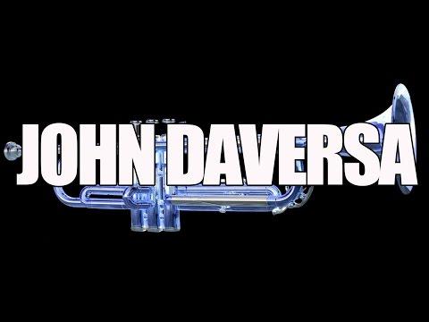 John Daversa: Constant Conscious Conciousness