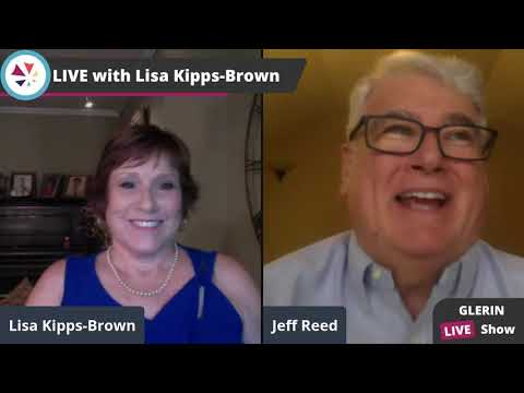 Growing Shop Local with Jeff Reed & Lisa Kipps-Brown