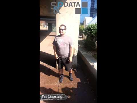 ALS Challenge - Craig and Wes