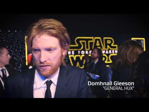 Star Wars Red Carpet Dolby Atmos Version 1080