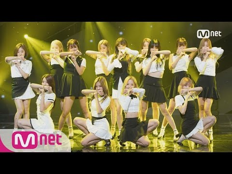 [WJSN (Cosmic Girls) - Secret] Comeback Stage | M COUNTDOWN 160818 EP.489