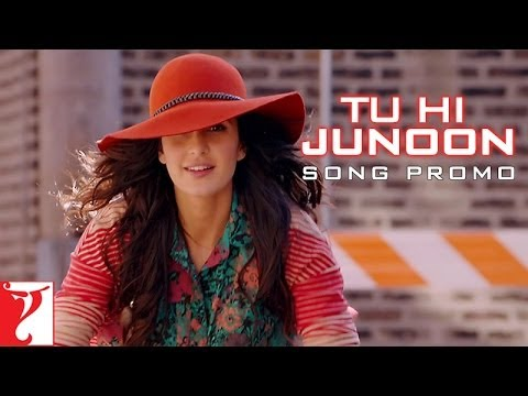 Tu Hi Junoon - Song Promo - DHOOM:3 - Smashpipe Film