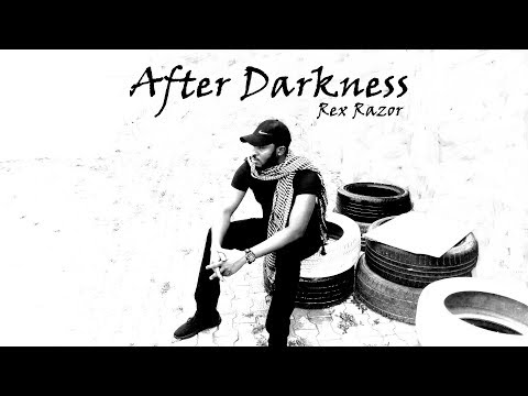 Rex Razor - After Darkness