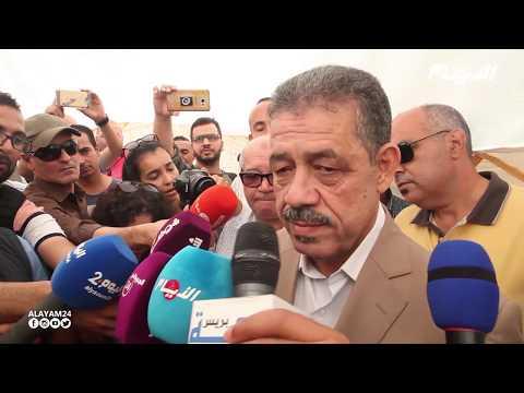"""شباط يتحدث لـ""""الأيام 24"""" عن أجواء انتخاب الأمين العام لحزب الاستقلال"""