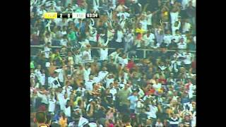 Piala FA 2011 (Separuh Akhir Pertama) - Pahang 2-3