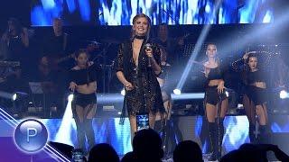 ANELIA - GOT MI E / Анелия - Гот ми е, live 2016