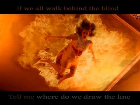 Supernatural - Where Do We Draw The Line - Lyrics - Poets Of The Fall