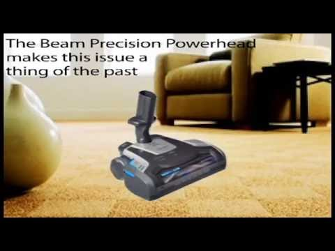 Beam Precision Powerhead Video