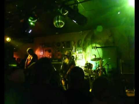 7раса - Инерция  (live: Днепр, Рок-кафе)