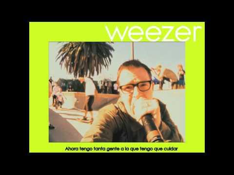 Weezer - Memories (Subtitulado)
