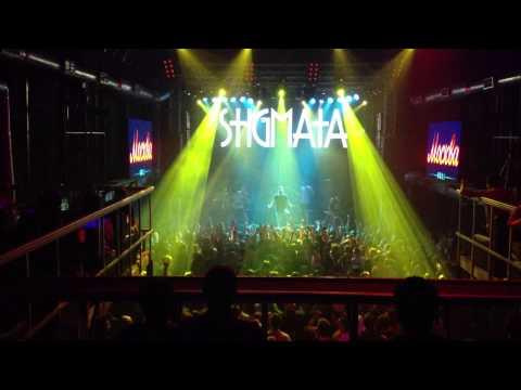 Stigmata - Последний глоток (live Moscow Hall 02.11.12)