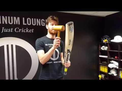 Ganador Royal Cricket Bat