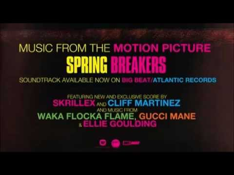 Baixar Lights - Ellie Goulding - Spring Breakers Soundtrack