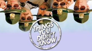 9 Things You (Probably) Didn't Know About Super Troopers!