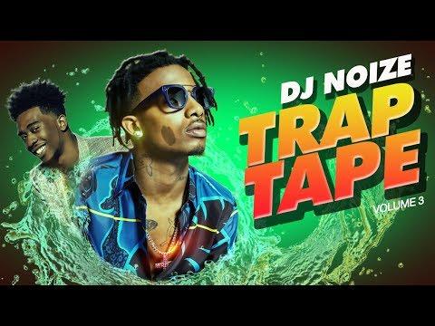 🌊 Trap Tape #03  New Hip Hop Rap Songs May 2018  Street Rap Soundcloud Rap Mumble Rap DJ Club Mix