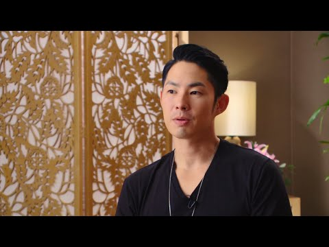 Interview with Van Ness Wu