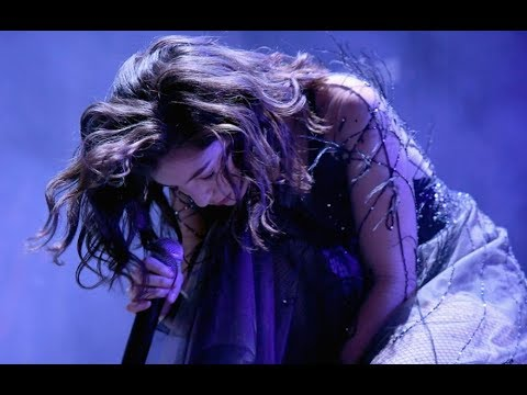 Lorde - Life Is Beautiful Festival HD