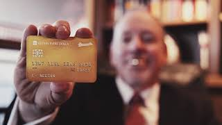 The GED Card by Dreamville: Customer Bill