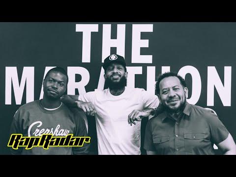Rap Radar Ep. 20: Nipsey Hussle