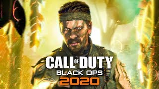 NEW CALL OF DUTY 2020 NEWS from Activision!