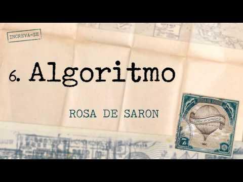Baixar Rosa de Saron - Algoritmo (Álbum Cartas ao Remetente)
