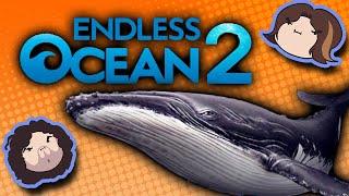 Endless Ocean 2: Blue World - Game Grumps