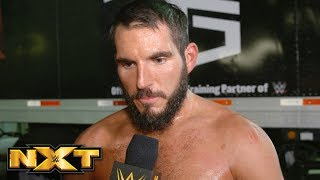 Johnny Gargano's obsessed with winning the NXT North American Title: NXT Exclusive, Jan. 16, 2019