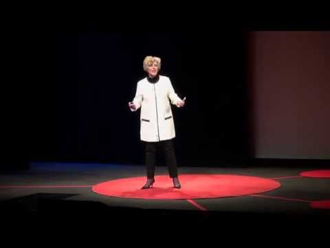 Advancing Women In Leadership: Gail Romero At TEDxTacoma - Smashpipe Nonprofit