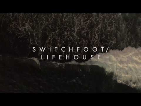 SWITCHFOOT  - Shine Like Gold ft. Lifehouse [official Lyric Video]