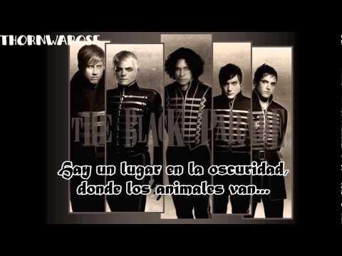 My Chemical Romance - The Sharpest Lives (Español)