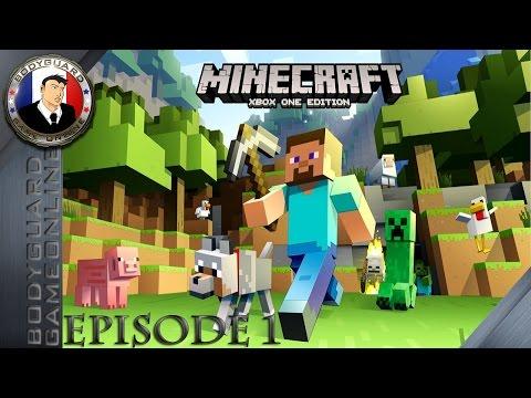 Episode 2 minecraft sur xbox one en multi dlc star wars - Laisser libre cours a son imagination ...