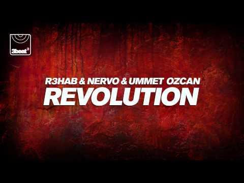 Revolution (Radio Mix)