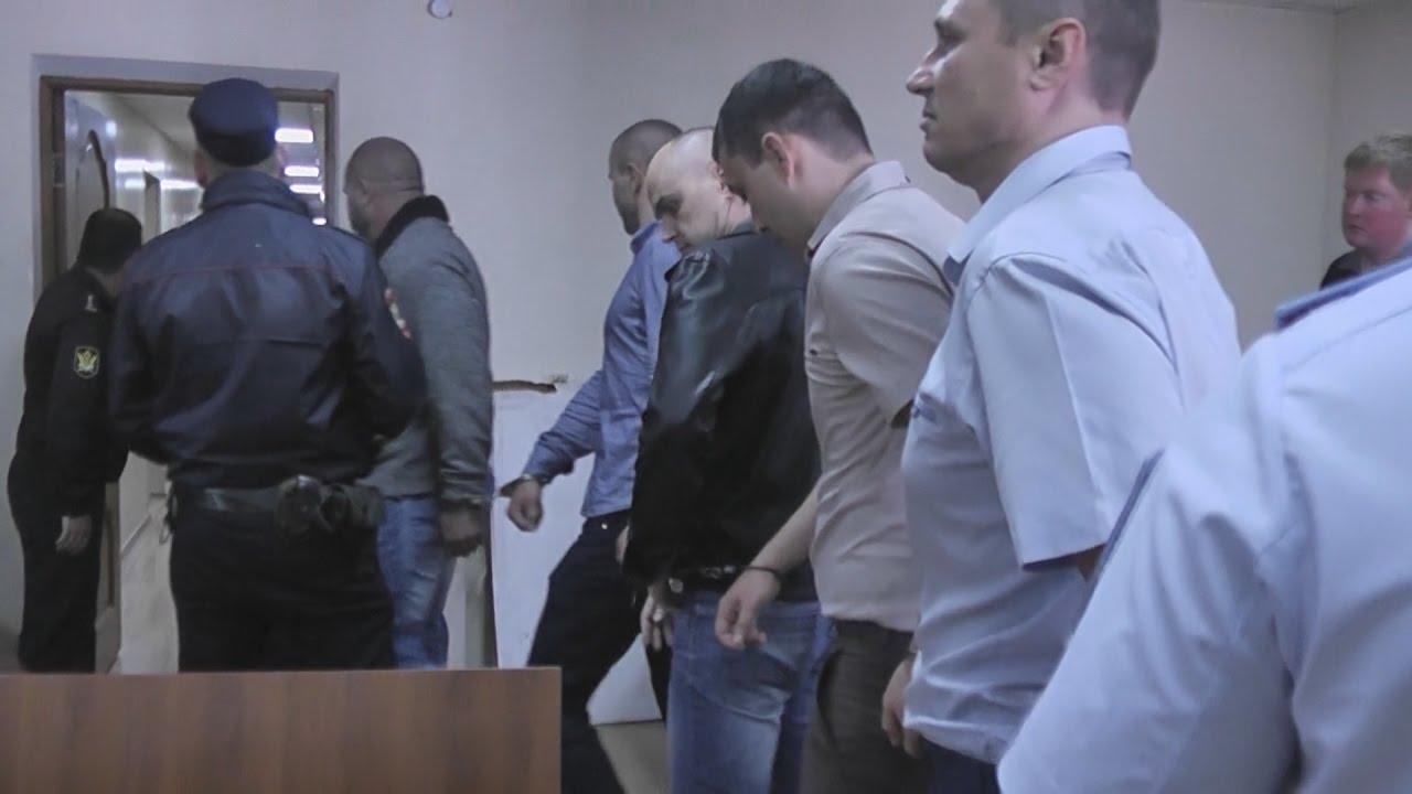 Сотрудники воспитательной колонии осуждены за насилие