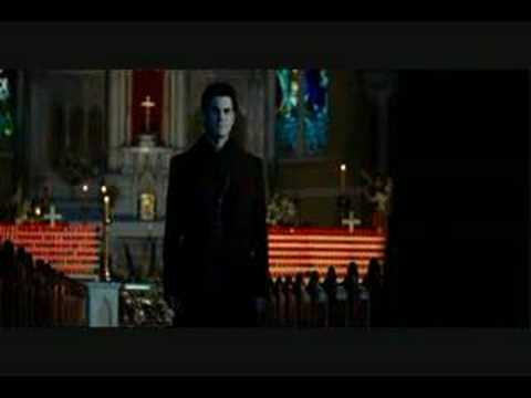 Ghost Rider - Wish I May - Breaking Benjamin