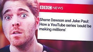 Why Shane Dawson is HATED By The Media