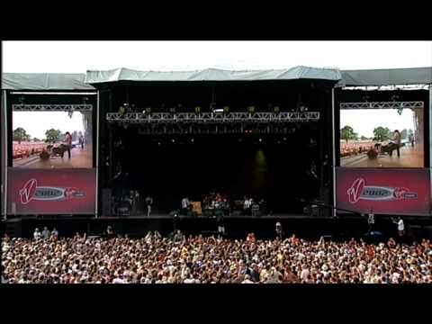 Supergrass - Richard III (Live V Festival 2002)