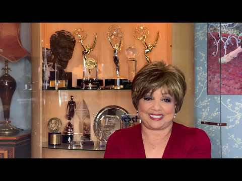 Carole Simpson, the 1st woman of color to anchor a major network newscast (ABC) and the winner of 3 Emmy Awards, launches a new vlog in which she delivers a sassy take on the news of the day and the bedeviling issues of our times. She's a W.O.W. -- Wise Old Woman -- with Something. To. Say.