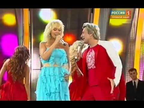 Валерия и Николай Басков Сохранив любовь