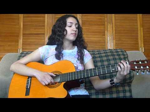What makes you beautiful-One direction Como tocar tutorial guitarra