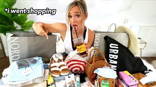 Huge Summer Clothing Haul...*i spent too much money again