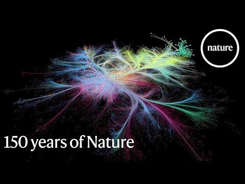 150 years of Nature