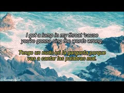 Vance Joy - Riptide [Sub español + Lyrics]