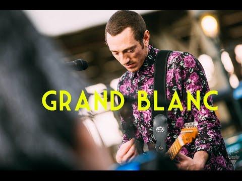 GRAND BLANC -