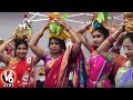 Bonalu Festival Celebrations In San Diego, California..