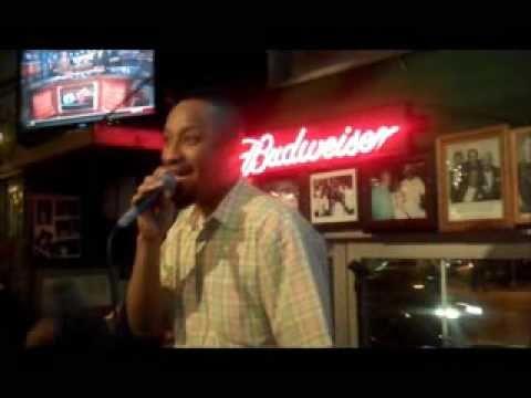 R'Kardo Sings Angel