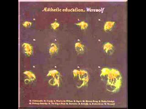 Esthetic Education - Crucify.wmv