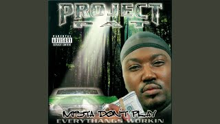Don't Save Her (feat. Crunchy Black)