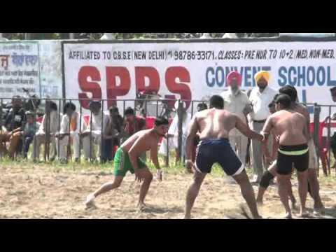 SALAIMPUR GOLD KABADDI CUP 10-03-16 Live By www.tanda786.com Mo 9463645103 P1